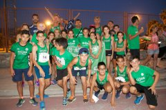 Bienvenidos a la Web del Club Atletismo Mijas